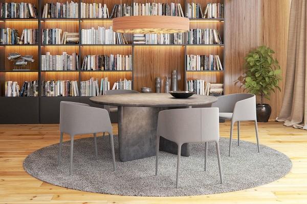 деревянные стены в интерьере гостинной библиотеке