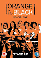(18+) Orange Is the New Black Season 5 Dual Audio [Hindi-DD5.1] 720p BluRay ESubs Download