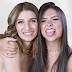 Gabie Fernandes e Thalita Meneghim celebram a amizade na peça 'Tudo Bacana'