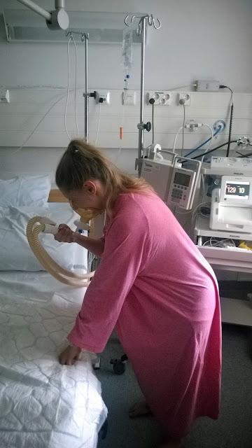 Saippuakuplia olohuoneessa- blogi. Naistenklinikka, Synnytys, Vauva, Äitiys, Ilo, Onnellisuus, Vanhemmuus