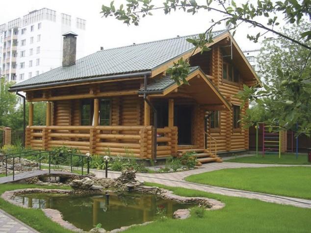 Demikianlah Artikel Gambar Desain Rumah Berbahan kayu Sederhana dan Klasik & Gambar Desain Rumah Berbahan kayu Sederhana dan Klasik | Gambar ...