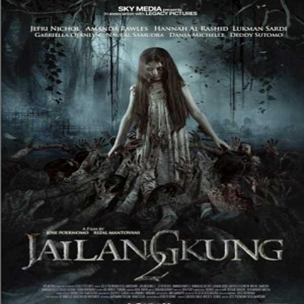 Jailangkung 2, Sinopsis Jailangkung 2, Trailer Jailangkung 2, Review Jailangkung 2, Download Poster Jailangkung 2