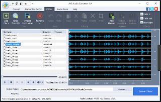 محول, صيغ, صوتيات, حديث, ومتطور, للكمبيوتر,- AVS ,Audio ,Converter