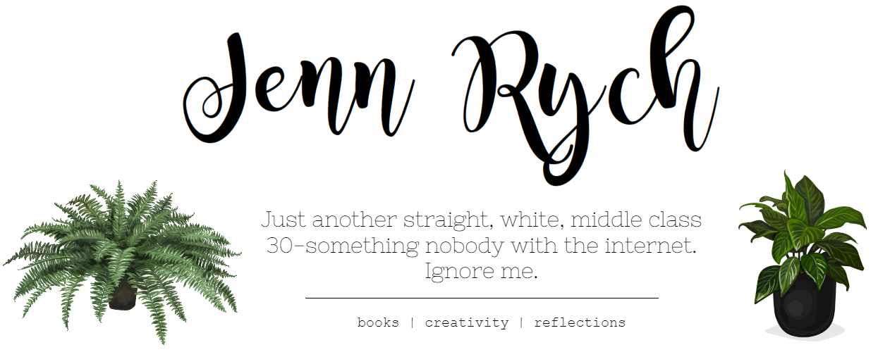 Reading + Writing Rych