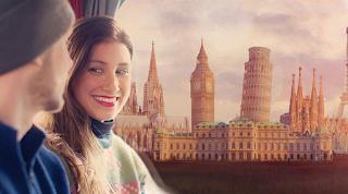 Πλέον, μπορείτε να γυρίσετε όλη την Ευρώπη με λεωφορείο μόλις με 99 ευρώ