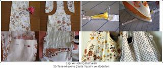 Elişi Çanta Modelleri 26