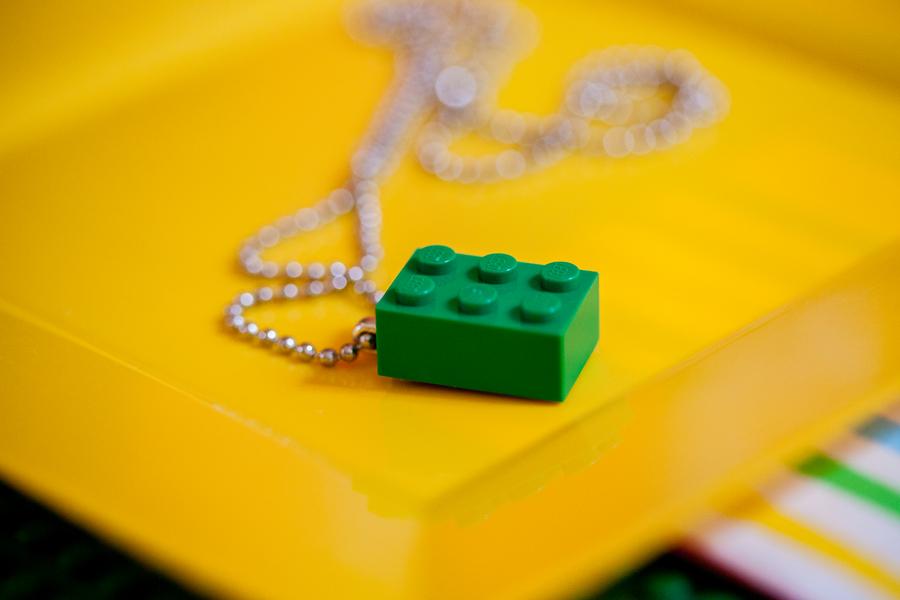 In Your Lego Dreams
