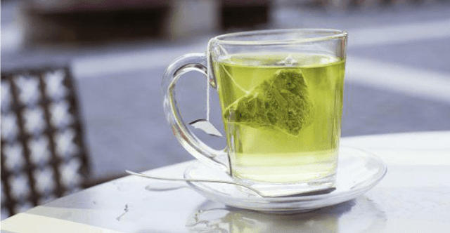 Green Tea for Weight Loss: 6 Benefits of Your Healthy Relationship with a Teapot