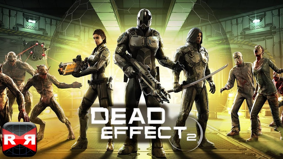 Dead Effect 2 PC Download Poster