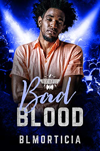 Bad Blood Road to Rocktoberfest Book six