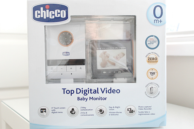 chicco video monitor, video monitor, online4baby