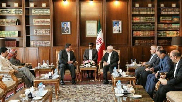 Ecuador e Irán refuerzan potencial de cooperación bilateral