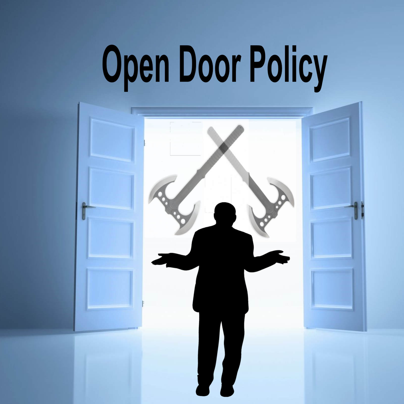 advantages of open door policies It is a multi-year process that evaluates curriculum, policies and procedures,  safety,  the advantage is that the open door enables children to relate to one.