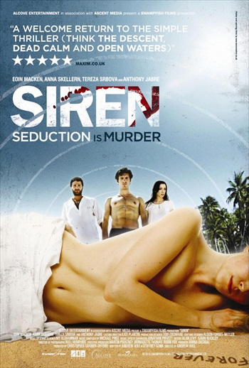 SiREN 2016 English Movie Download