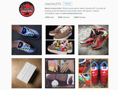 akun instagram ig sepatu sneakers ol online shop penjual beli original kw merek brand branded terkenal terpercaya recommended koleksi model terbaru reseller dropship baru bekas seken order situs pesan pemesanan indonesia luar negeri terbaik