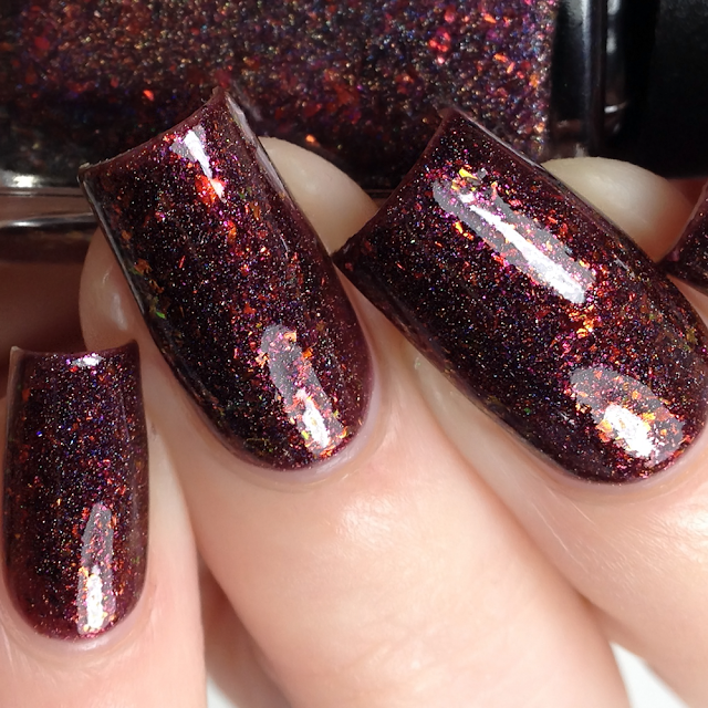 Lollipop Posse Lacquer-Top Witch in New York