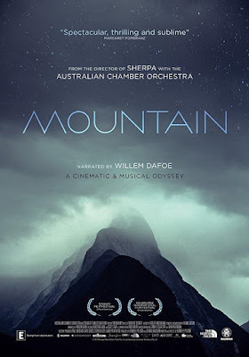 Mountain 2017 Custom HD BRRip Sub