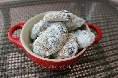 All Souls Day Cookies Mom's Recipe