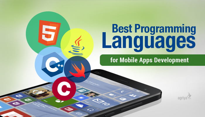 Which Language Should You Learn for Apps? - YouTube