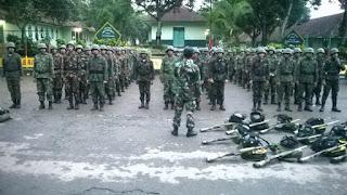 KOKAM Latihan Militer, Pupuk Jiwa Patriotik