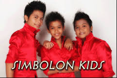 "Simbolon Kid's ""Tihas So Tarpabuni"""