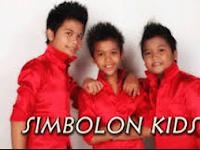 "Lirik Lagu Batak Simbolon Kid's ""Tihas So Tarpabuni"""