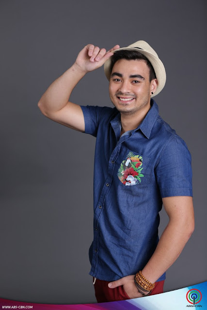 Philip Lampart PBB 737 housemate