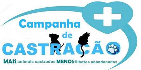 ÚLTIMAS VAGAS - PLANTÃO DE CADASTRO DE CASTRAÇÕES DE CÃES E GATOS NESTA QUINTA 4/05