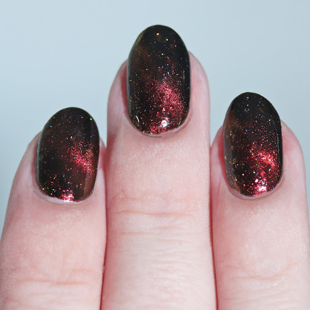 KBShimmer Light My Fire