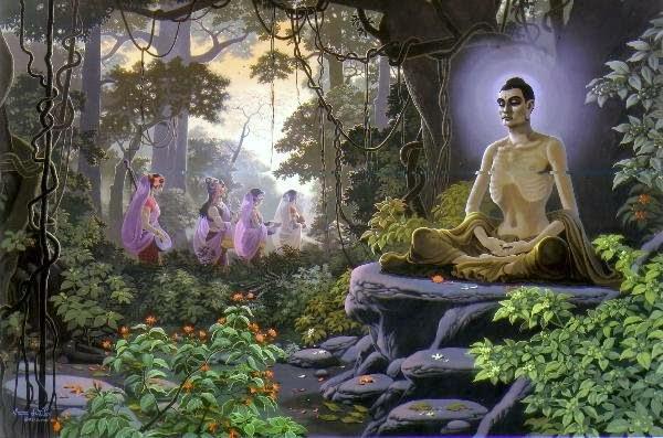 Đạo Phật Nguyên Thủy - Kinh Tăng Chi Bộ - Thắng tri tham