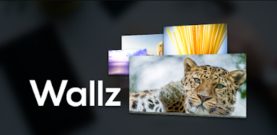 Wallz: Wallpaper APP