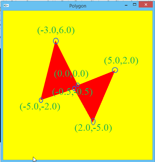 C++ openGL #07: Draw Polygon ~ Take a new steps in programming world