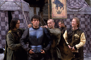 a knights tale rufus sewell