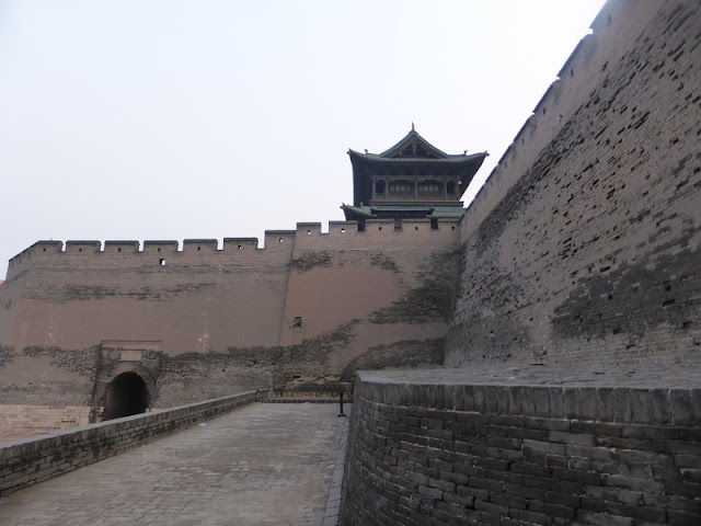 Paño de muralla