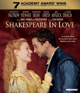 Download Shakespeare in Love (1998) Dual Audio