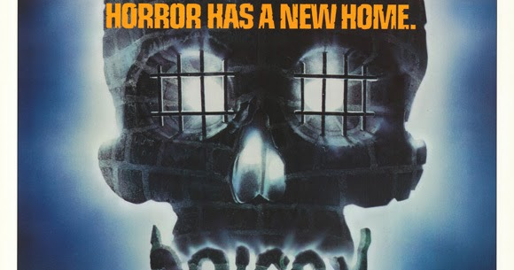 1988 Movie Posters: The Horror Honeys: Don't Drop The Soap