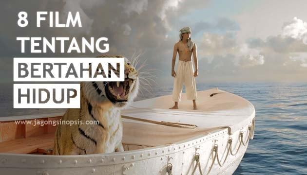 kumpulan film bertahan hidup di laut
