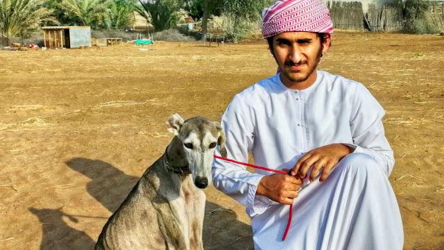 Radioreise Podcast in Ras Al Khaimah