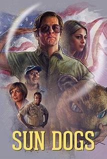 Sun Dogs - Legendado