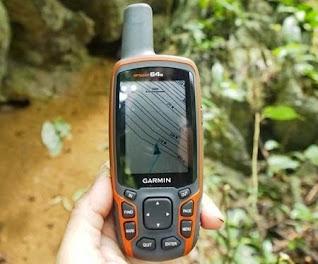 Darmatek Jual GPS Garmin GPSMAP 64s