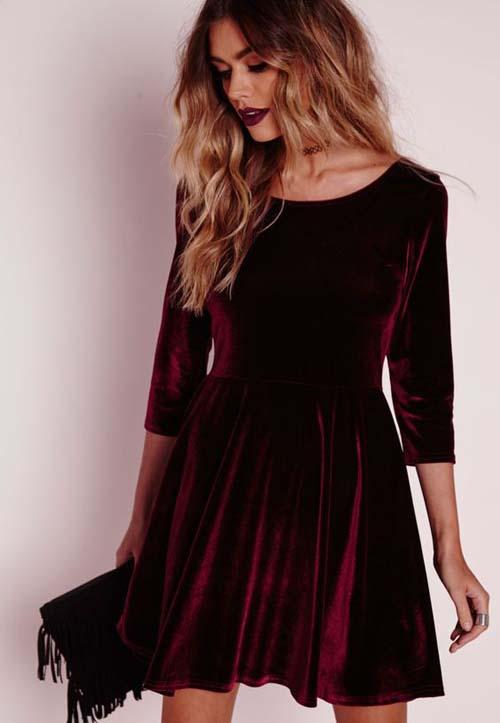 ff231ed84975 AllAboutBeauty  LOOKBOOK  Προτάσεις με βραδινά φορέματα για ρεβεγιόν ...