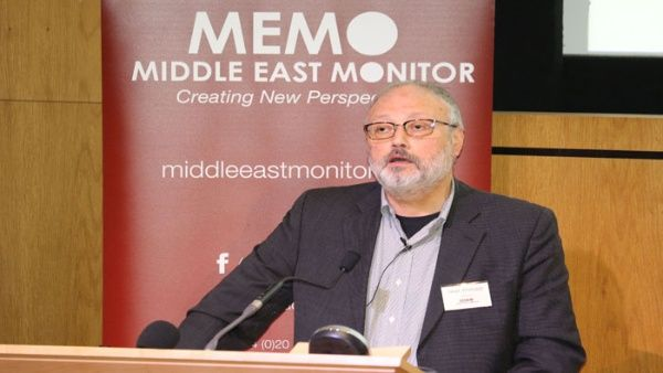 Arabia Saudita confirma la muerte del periodista Jamal Khashoggi en su consulado