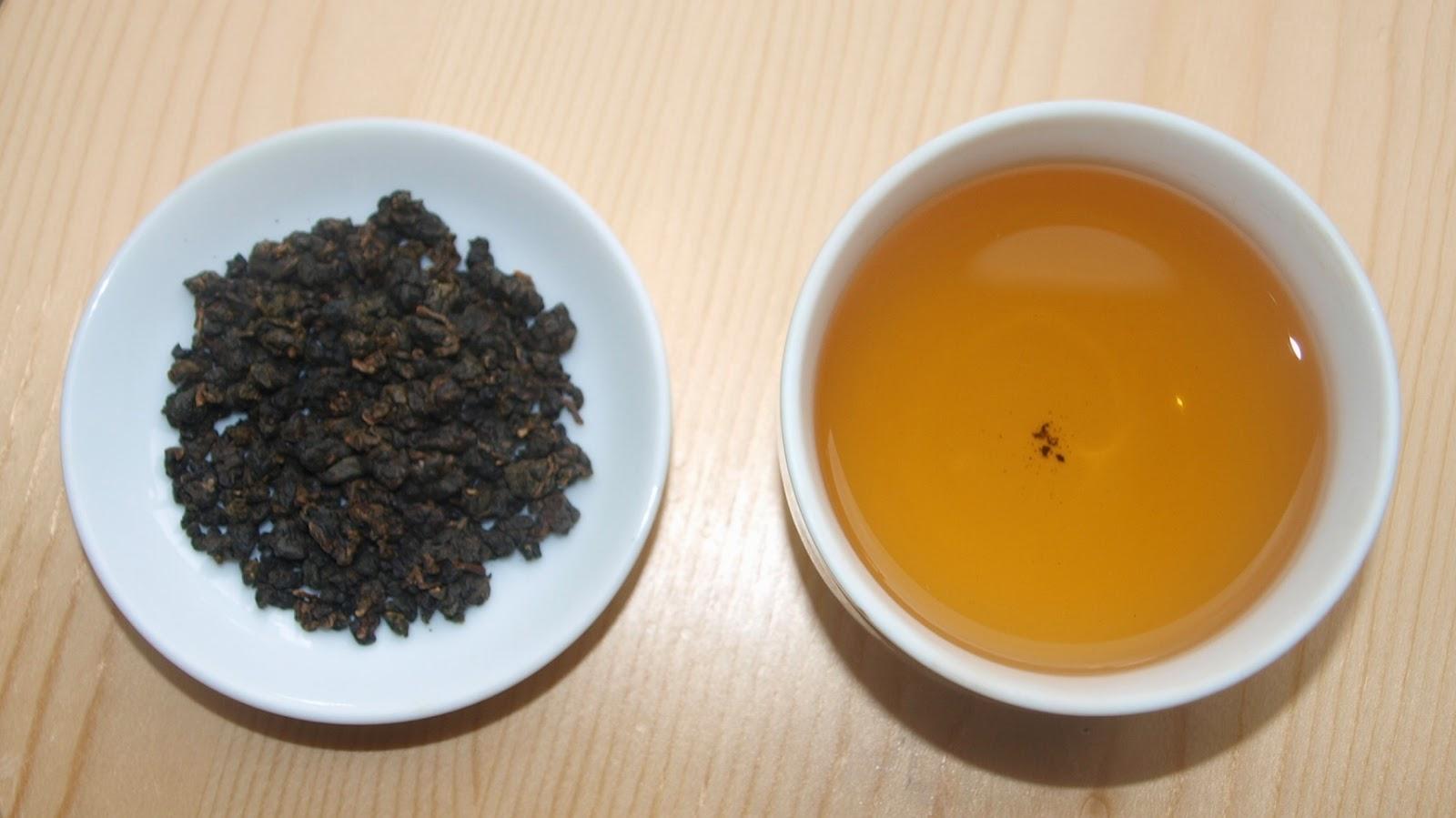 2014 鹿谷春茶 永隆鳳凰社區比賽茶