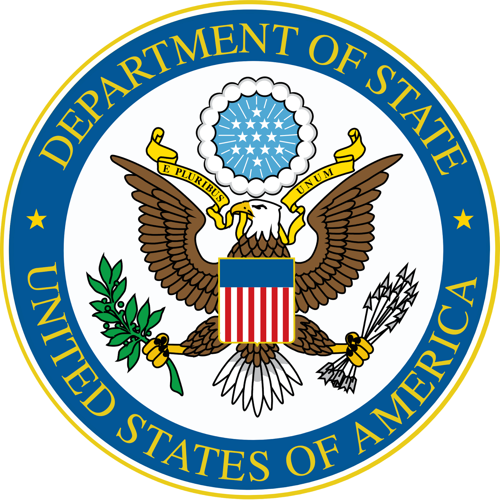Secretary Of State Symbol
