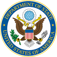 U.S Department of State [#Scam]