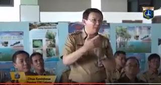Kembali Bikin Rame Ahok Lecehkan Alquran, Panwaslu Diminta Bertindak - Commando