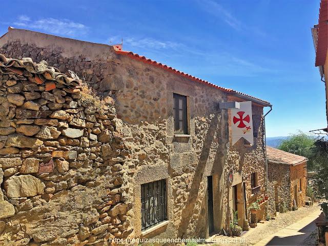 Ruas de Castelo Rodrigo