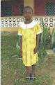 Compassion Sponsored Child
