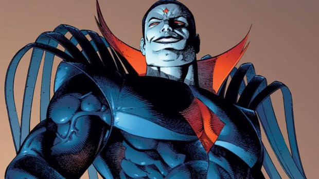 Sr Sinistro X-Men