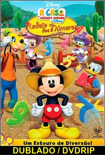Assistir A Casa do Mickey Mouse: Rodeio dos Números  Dublado 2011